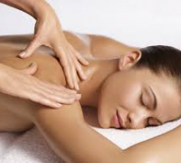 Treating anxiety with Massage