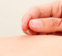 Reduces Acute Low Back Pain